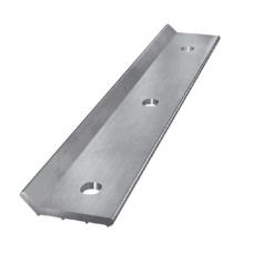 Планка краевая алюминиевая РОКС 2000х30х2,5 мм