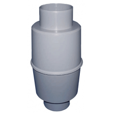 Клапан HL603/5 с механическим запахозапирающим устройством DN160