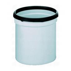 Удлинитель PPHL Дн 145 HL350 для трапов и кровельных воронок L=155мм