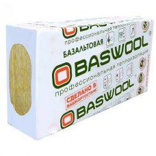 Базальтовая вата Baswool Вент-Фасад 90 (1200х600х50 мм)
