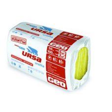 URSA GEO П15 - утеплитель для сложных конструкций