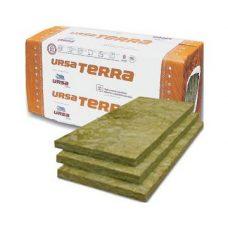 URSA TERRA 34PN - новый утеплитель с улучшенными свойствами