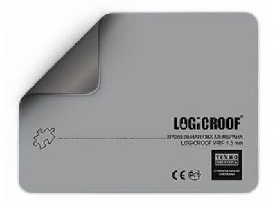 Logicroof V-RP Arctic 1,5 мм 2,1х20м (42 м2)