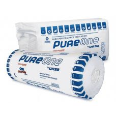 УРСА Pure One 37 RN – теплосохранение и звукоизоляция в одном объеме