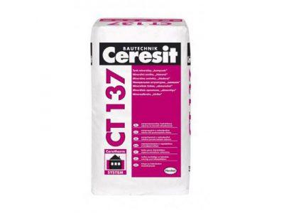 Штукатурка Ceresit CT 137/25 25 кг