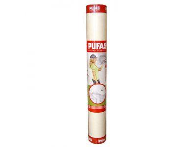 Малярный стеклохолст Pufas 1х50 м 40 г/м2