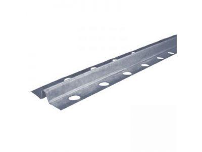 Профиль для ГКЛ маячковый металлический Кнауф 10х23 мм 3000 мм