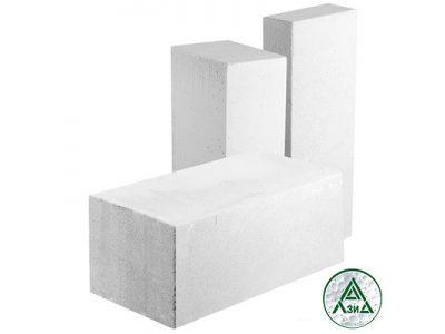 Блок из ячеистого бетона Hebel газосиликатный D500 600х250х75 мм