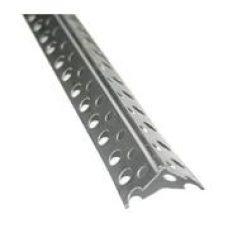 Оцинкованный уголок (профиль угловой), 20х20мм (3м)