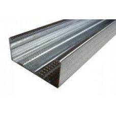 Профиль 60х27 3м, толщина металла. 0.45мм