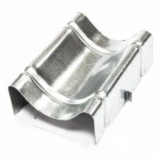 Удлинитель профилей 60х27 мм