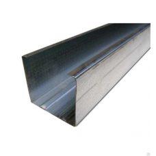 Профиль стоечный ПС-2 50х50 3м (для гипсокартона)