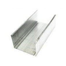 Профиль ПН-4 75х40 3м (для гипсокартона)