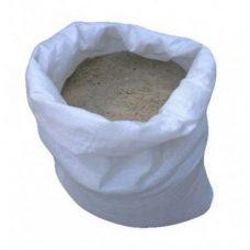 Мытый песок в мешке 30кг